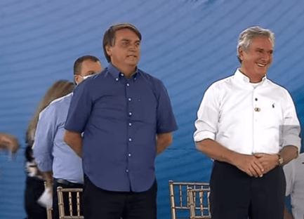 Ingratidão de Bolsonaro