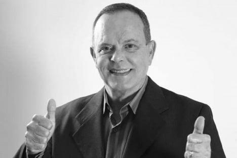 Morre o apresentador Fernando Vannucci