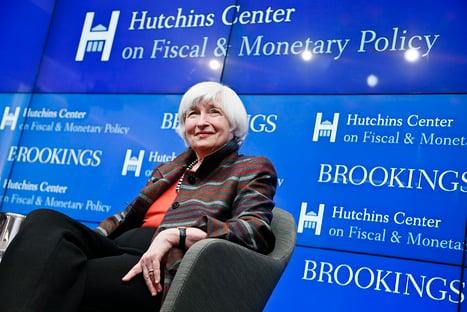 Biden indica ex-presidente do BC dos EUA para o Tesouro