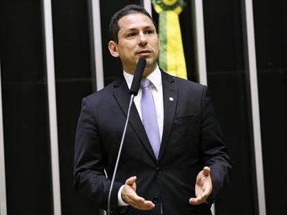 """""""BR do Mar é um desastre para navegação no Amazonas"""", diz Marcelo Ramos"""