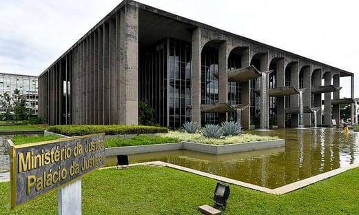 Suspeita de atentado na Esplanada dos Ministérios