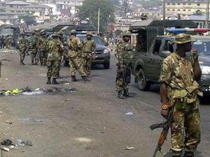 Ataque atribuído ao Boko Haram mata pelo menos 110 na Nigéria