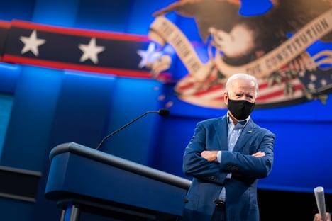 Chefe de agência federal reconhece vitória de Biden