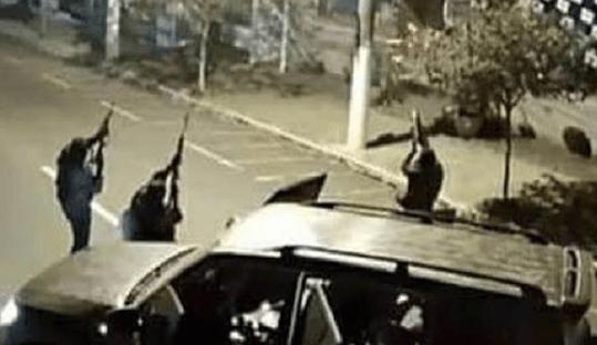 Suspeita de ter participado do assalto em Criciúma é presa em São Paulo