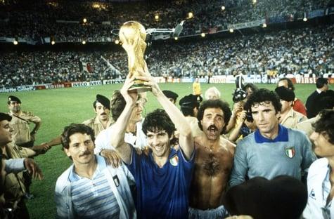 Morre Paolo Rossi, algoz do Brasil na Copa de 1982