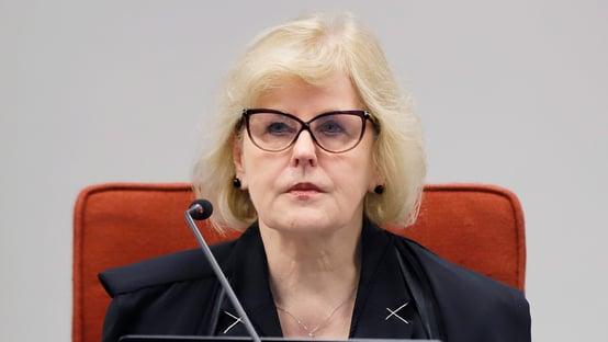 Rosa Weber ratifica decisão que derrubou censura à Crusoé pedida por Bia Kicis
