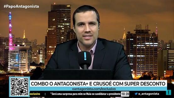Puxar saco de Bolsonaro rende grana