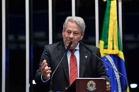 """Luiz do Carmo, do MDB: """"Ainda não decidi voto"""""""