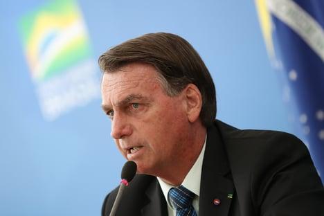 Bolsonaro participa de jantar com empresários em SP na quarta