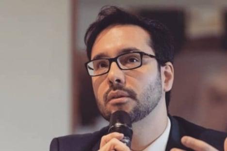 Ex-chefe de gabinete de Gilmar será o novo diretor-geral da Câmara