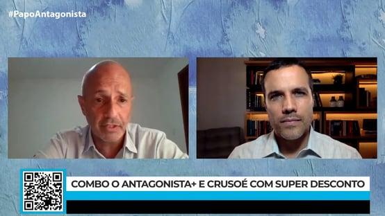 """""""A CPMF geraria antipatia à reforma tributária"""", diz Aod Cunha"""