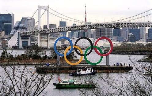 Primeiro-ministro do Japão lamenta pressão por causa da Olimpíada