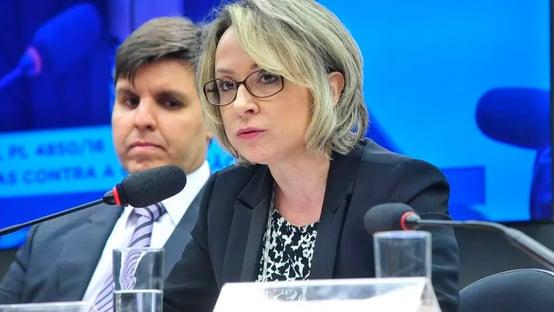 CGU quer usar mensagens roubadas para investigar delegada da Lava Jato e ex-chefe do Coaf