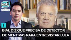 Lula contra o polígrafo