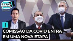 CPI vai apurar relação do governo com empresas de cloroquina