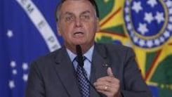 'Não tem cabimento', diz Bolsonaro, sobre 'passaporte da vacinação'