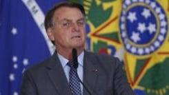 'Precisa ter propaganda na TV sobre Covid?', questiona Bolsonaro