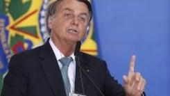 Flávio Bolsonaro diz que o pai quer