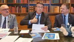 Bolsonaro agora nega que tenha chamado Covid de gripezinha