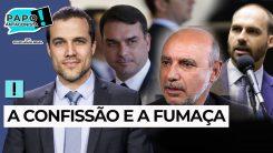 AO VIVO: OS 6 MILHÕES E O 5G - Papo Antagonista com Diego Amorim
