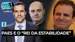 O que esperar do DEM em 2022? - PAPO com Mario Sabino