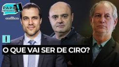 Entre a imprudência e a impudência - PAPO com Mario Sabino
