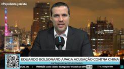 O comportamento tribal de Eduardo Bolsonaro