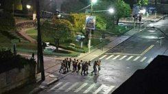 Bandidos cercam quartel e explodem agência no Pará