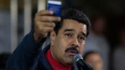 Ditadura de Maduro toma sede do jornal El Nacional