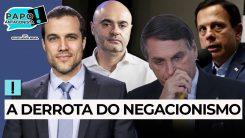 AO VIVO: APESAR DE BOLSONARO - Papo Antagonista com Mario Sabino e Helena Mader