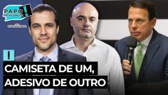 Doria fez o marketing que Bolsonaro queria