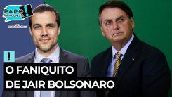 Bolsonaro ataca imprensa ao tentar explicar leite condensado