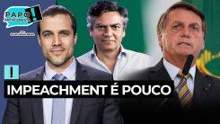O tratamento precoce contra Jair Bolsonaro
