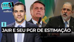 Aras em 'estado de defesa' de Bolsonaro