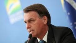 Bolsonaro se reúne com comitiva que vai a Israel atrás de spray contra Covid