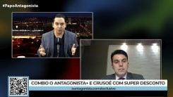 Um TCU de bolso? - Papo Antagonista com Ismar Viana