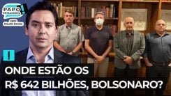Governadores rebatem fala de Bolsonaro sobre repasses federais