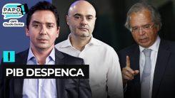 Não tem economia que aguente um governo Bolsonaro