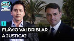 Flavinho Gaúcho tem mansão de jogador