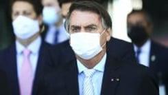 """""""Só Deus me tira da cadeira presidencial. E me tira tirando a minha vida"""", diz Bolsonaro"""