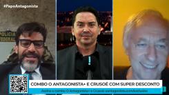 """""""Gestão Ricardo Salles é desastrosa"""", diz ex-ministro do Meio Ambiente Carlos Minc"""