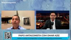 """""""CPI da Covid será a investigação de todos os brasileiros"""", diz o senador Omar Aziz"""