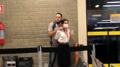 Homem é preso após fazer funcionária da GOL refém no Aeroporto de Guarulhos