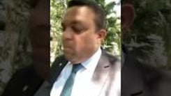 Deputado chama ministros do STF de 'vagabundos' e 'filhos de satanás' e fala em 'derramamento de sangue'