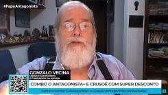 Gonzalo Vecina: Fiocruz e Butantan 'estão pisando em ovos'