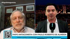 """""""Ricardo Salles é desonesto, mas inteligente"""", diz diplomata Paulo Roberto de Almeida"""