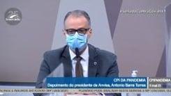Presidente da Anvisa diz que médica pró-cloroquina sugeriu mudar bula do remédio e confirma reunião no Planalto
