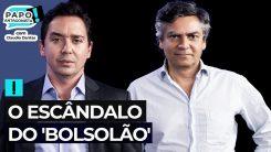 O escândalo do 'Bolsolão'