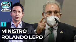 Ministro Rolando Lero