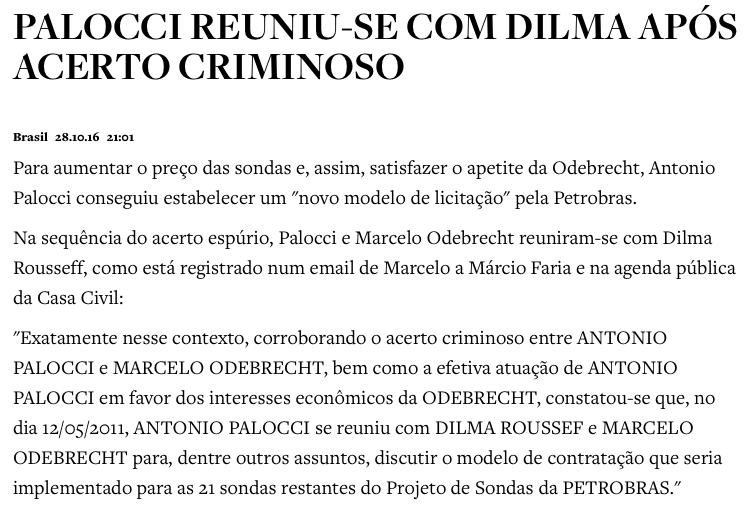Ao TSE, delator da Odebrecht reafirma pedido de Temer por apoio financeiro